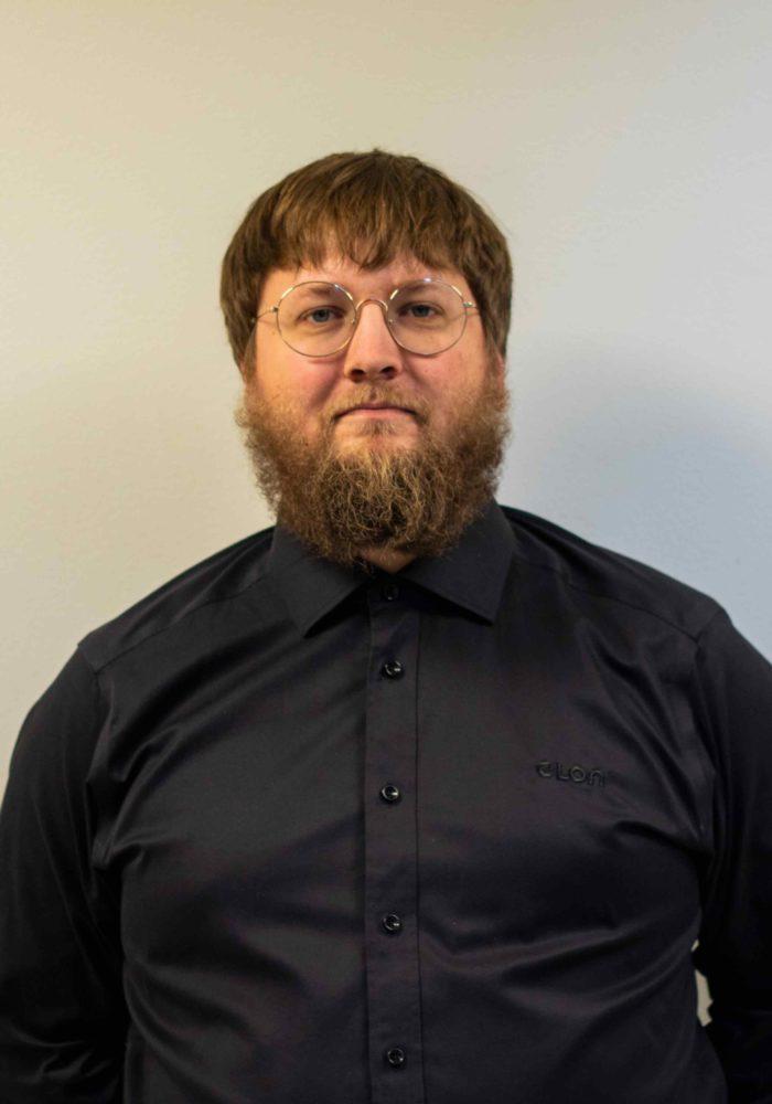 Sebastian Davidsson