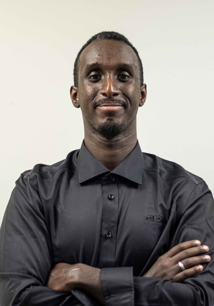 Mahir Abdullahi